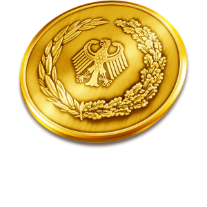 Bundesehrenpreis-in-Gold